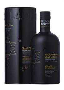 Bruichladdich Scotch Single Malt Black...